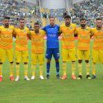 """Botola Pro D1 """"Inwi"""" (25è journée): large victoire à domicile de la Renaissance Zemamra face au Moghreb Tétouan (3-0)"""