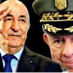 L'Algérie est en tête de liste des régimes impliqués dans la « traite des êtres humains »